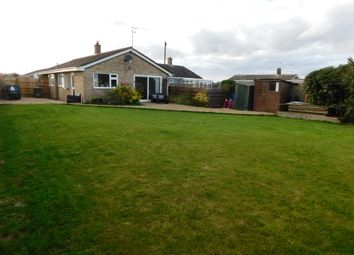 Thumbnail 3 bed semi-detached bungalow for sale in Cedar Close, Bacton, Stowmarket