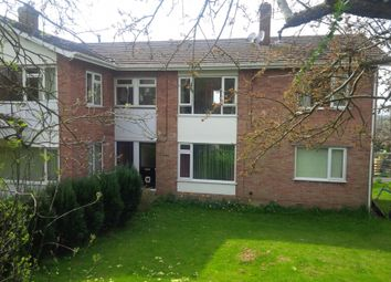 Thumbnail 2 bed flat to rent in Wells Road, Glastonbury
