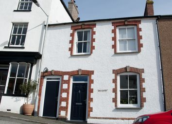 Thumbnail 4 bed terraced house for sale in Old Post Office Hill, Bude, Cornwall