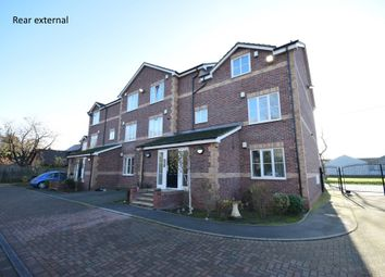 Thumbnail 2 bed property for sale in Marsh Lane, Marsh End, Knottingley