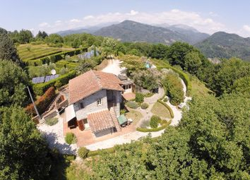 Thumbnail 1 bed country house for sale in La Rocca, Borgo A Mozzano, Lucca, Tuscany, Italy