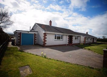 Thumbnail 3 bed bungalow to rent in Aikton, Wigton