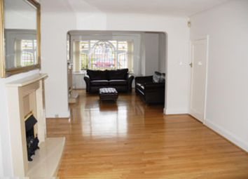 Thumbnail 3 bed semi-detached house to rent in Clarendon Road, Ealing, London