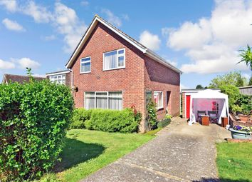 3 bed semi-detached house for sale in Buckbury Heights, Newport, Isle Of Wight PO30
