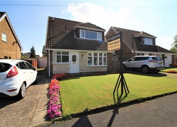 Thumbnail 3 bed detached house for sale in Kenwood Avenue, Leigh