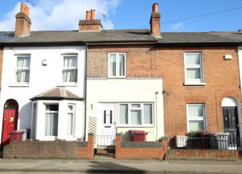 2 bed terraced house for sale in Gosbrook Road, Caversham, Reading RG4