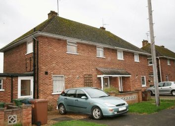 Thumbnail 3 bedroom property to rent in Russell Avenue, March