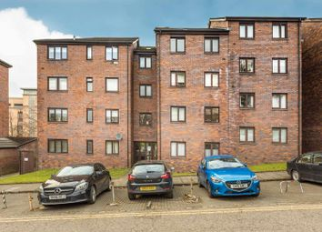 Thumbnail 1 bed flat for sale in North Frederick Path, Glasgow