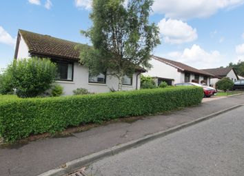 Thumbnail 3 bedroom detached house for sale in The Mount, Balmullo