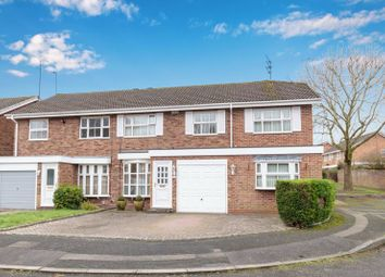 4 bed semi-detached house for sale in Edgmond Close, Redditch B98
