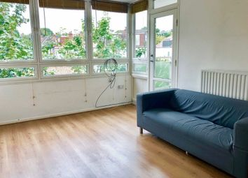 Thumbnail 4 bed flat to rent in Fortrose Gardens, London