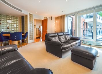 Thumbnail 2 bed flat to rent in The Boulevard, Imperial Wharf, London