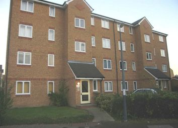Thumbnail 2 bed flat to rent in Crosslet Vale, Greenwich