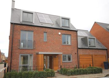 Thumbnail 5 bed detached house to rent in One Tree Road, Trumpington, Cambridge