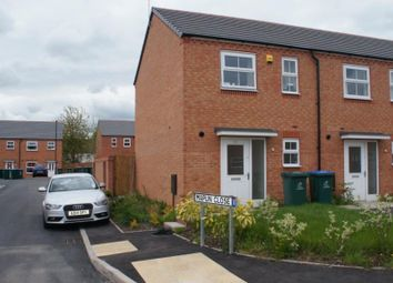 Thumbnail 2 bedroom semi-detached house to rent in Silverbirch Avenue, Canley, Coventry