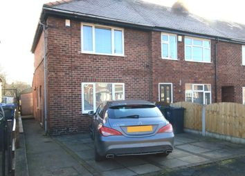 2 bed town house for sale in The Avenue, Harlington, Doncaster DN5