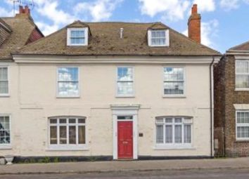 Thumbnail 1 bed flat for sale in High Street, Queenborough