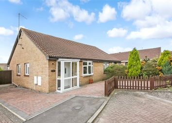 Thumbnail 2 bed bungalow for sale in Chiffinch Gardens, Northfleet, Kent