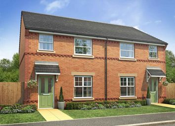 """Thumbnail 3 bed semi-detached house for sale in """"The Gosford Plot 55"""" at White Horse Meadows, Burnedge, Rochdale"""