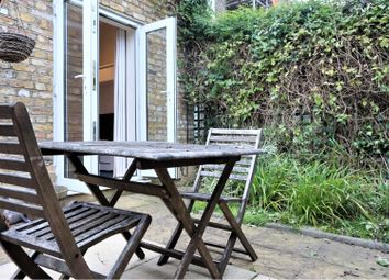 Thumbnail 2 bed flat to rent in Weston Road, Chiswick