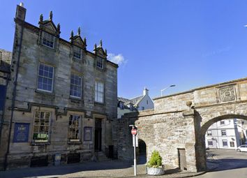 Thumbnail 1 bed flat to rent in South Street, St Andrews, Fife