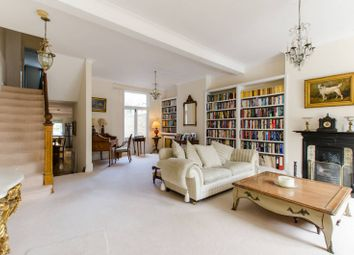 Thumbnail 5 bed property for sale in Chelsham Road, Clapham