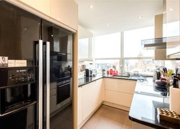 Thumbnail 2 bedroom flat for sale in Marylebone Road, London