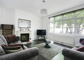 Thumbnail 3 bedroom end terrace house to rent in Callard Avenue, Palmers Green