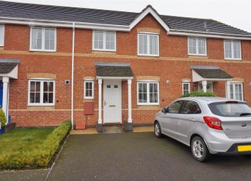 Thumbnail 3 bed property for sale in Snelston Close, Oakham