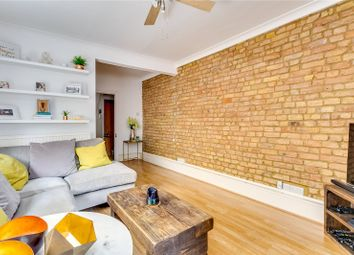 Thumbnail 2 bedroom flat for sale in Chiswick Lane, Chiswick, London