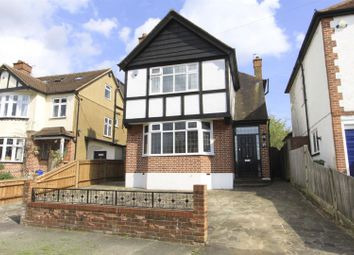 Thumbnail 4 bed detached house for sale in St. Margarets Road, Ruislip