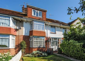 Thumbnail 4 bed terraced house for sale in Pelham Road, Worthing, West Sussex