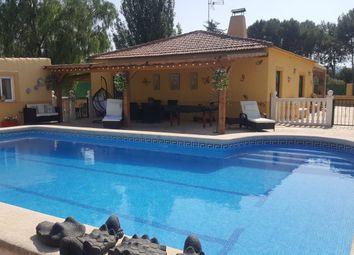 Thumbnail 4 bed villa for sale in 03630 Sax, Alicante, Spain
