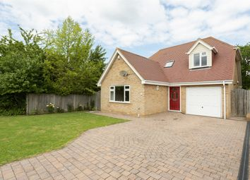 Thumbnail 3 bed detached house for sale in Bridewell Park, Whitstable, Kent