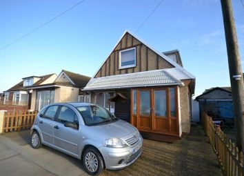 Thumbnail 4 bedroom detached bungalow for sale in Fir Way, Jaywick, Clacton-On-Sea