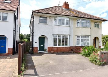 Thumbnail 3 bedroom semi-detached house for sale in Vale Road, Windsor, Berkshire