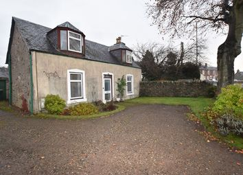 Thumbnail 2 bed cottage for sale in The Cross, Rattray, Blairgowrie