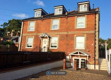 Thumbnail 5 bed end terrace house to rent in Kings Road, Guildford