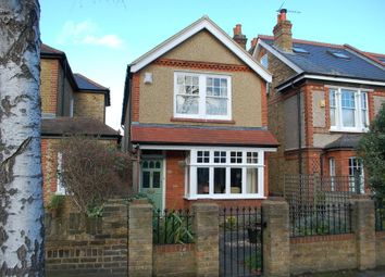 Thumbnail 3 bed detached house for sale in Princes Road, Teddington