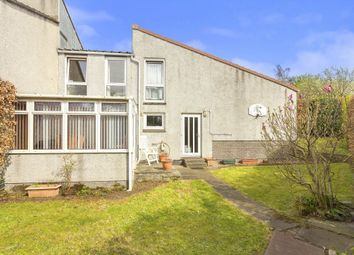Thumbnail 4 bedroom terraced house for sale in 60 Barntongate Drive, Barnton, Edinburgh