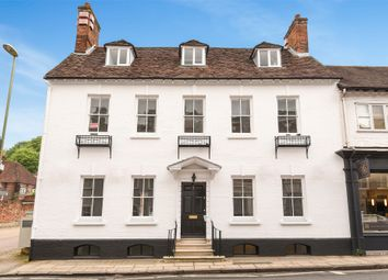 Thumbnail 2 bed flat for sale in 3 Chesil Street, Winchester, Hampshire