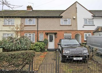Thumbnail 3 bed terraced house for sale in Thornton Avenue, West Drayton