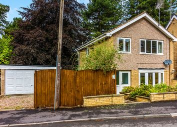 Thumbnail 3 bedroom detached house for sale in River View Road, Oughtibridge, Sheffield