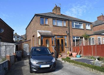Thumbnail 3 bed property for sale in Greville Road, Hastings, East Sussex