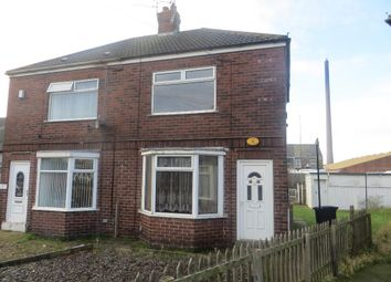 2 bed semi-detached house for sale in Kathleen Road, Hull HU8