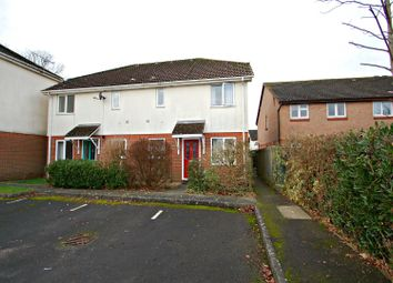 Thumbnail 1 bedroom detached house to rent in Regents Mews, Petersfield