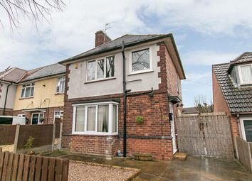 3 bed end terrace house for sale in Worrall Avenue, Arnold, Nottingham NG5