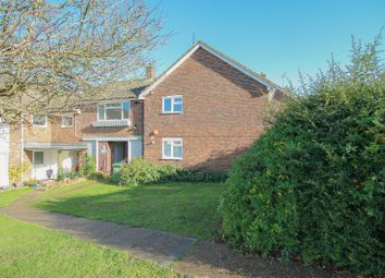 Thumbnail 2 bed flat for sale in The Knares, Basildon