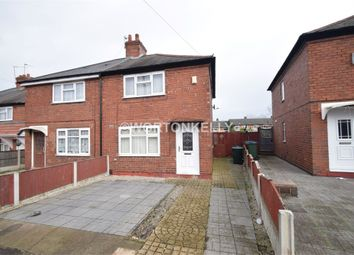 Thumbnail 2 bedroom semi-detached house for sale in Allerton Lane, West Bromwich, West Midlands