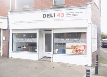 Thumbnail Retail premises to let in Park View, Wideopen, Newcastle Upon Tyne